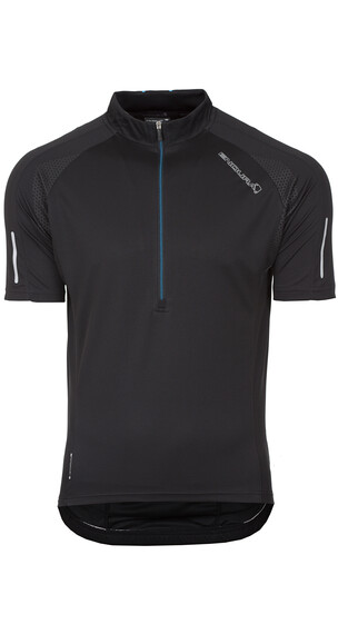 Endura Xtract - Maillot manches courtes Homme - noir